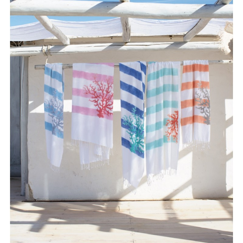 FOUTA BEAURIVAGE ANTHRACITE
