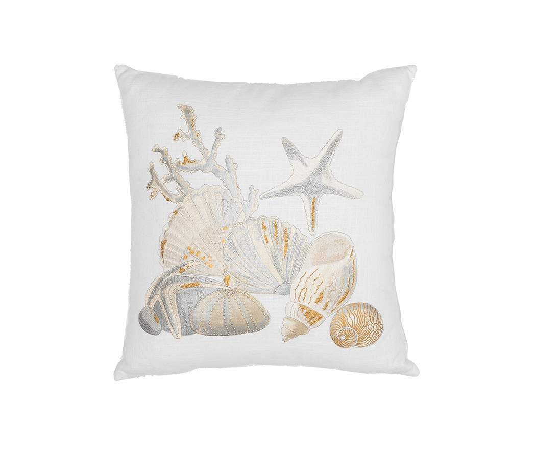 H.COUSSIN SANDRO BLANC  FICELLE