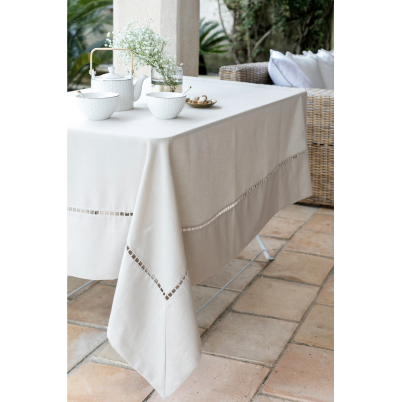 FAUBOURG NAPPE FICELLE