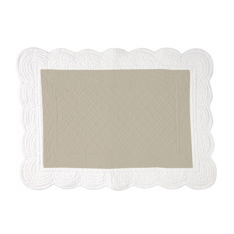 Marinette Saint Tropez decoration linge maison lit table plage